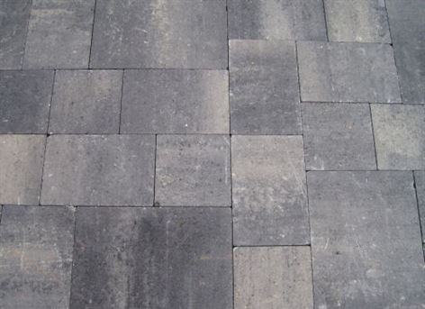 Puras grijs zwart wildverband