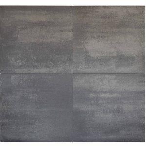 Granitops Grey Black 60x60x4.7