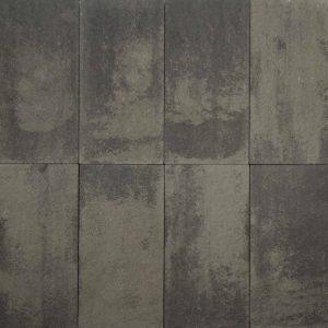 Venta Accionata Grijs Zwart 60x30x6
